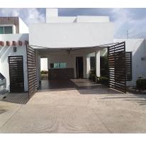 Foto de casa en renta en  , el country, centro, tabasco, 2301354 No. 01