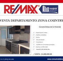Foto de departamento en renta en, el country, centro, tabasco, 2335787 no 01