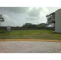 Foto de terreno habitacional en venta en  , el country, centro, tabasco, 2338023 No. 01