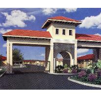 Foto de terreno habitacional en venta en  , el country, centro, tabasco, 2595021 No. 01