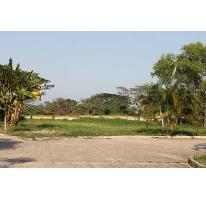 Foto de terreno habitacional en venta en  , el country, centro, tabasco, 2635179 No. 01