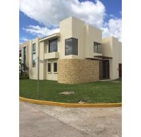 Foto de casa en renta en  , el country, centro, tabasco, 2875983 No. 01