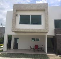 Foto de casa en venta en  , el country, centro, tabasco, 3860313 No. 01