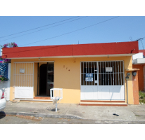Foto de casa en venta en, el coyol, veracruz, veracruz, 1054267 no 01