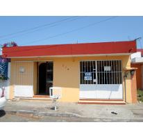 Foto de casa en venta en  , el coyol, veracruz, veracruz de ignacio de la llave, 2587946 No. 01
