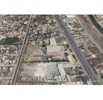 Foto de terreno habitacional en venta en  , el diez, culiacán, sinaloa, 2635146 No. 01
