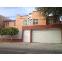 Foto de casa en venta en, el dorado 1a sección, aguascalientes, aguascalientes, 1201627 no 01