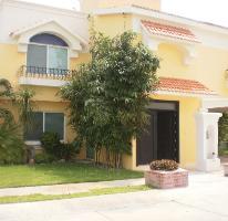 Foto de casa en venta en  , el dorado, carmen, campeche, 1261741 No. 01