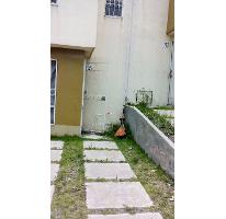 Foto de casa en venta en  , el dorado, huehuetoca, méxico, 2244507 No. 01