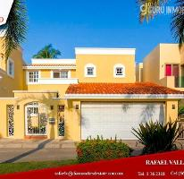 Foto de casa en venta en  , el dorado, mazatlán, sinaloa, 3971504 No. 01