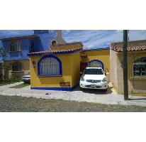 Foto de casa en venta en, las águilas, san juan del río, querétaro, 893393 no 01
