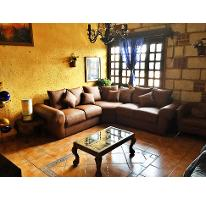 Foto de casa en venta en  , el dorado, tlalnepantla de baz, méxico, 2061770 No. 01