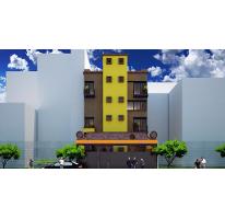 Foto de edificio en venta en  , el dorado, tlalnepantla de baz, méxico, 2165158 No. 01