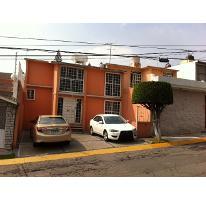 Foto de casa en venta en  , el dorado, tlalnepantla de baz, méxico, 2730973 No. 01