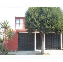 Foto de casa en venta en  , el dorado, tlalnepantla de baz, méxico, 2998812 No. 01