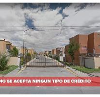 Foto de casa en venta en  , el dorado, tultepec, méxico, 4210662 No. 01