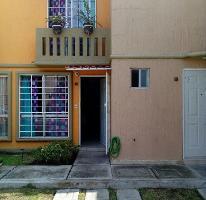 Foto de casa en venta en  , el dorado, tultepec, méxico, 4295582 No. 01