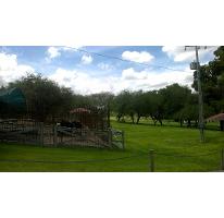 Foto de terreno habitacional en venta en  , el edén, aguascalientes, aguascalientes, 2634642 No. 01