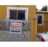 Foto de casa en venta en  , el edén, altamira, tamaulipas, 1260563 No. 01