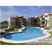 Foto de casa en venta en  , el encanto, puebla, puebla, 996179 No. 01