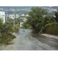 Foto de terreno comercial en venta en  , el encino, monterrey, nuevo león, 2040218 No. 01