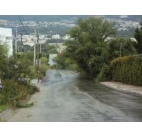 Foto de terreno habitacional en venta en  , el encino, monterrey, nuevo león, 2616488 No. 01
