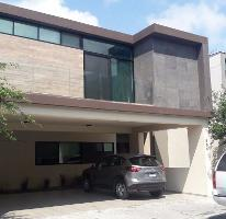 Foto de casa en venta en  , el encino, monterrey, nuevo león, 3572672 No. 01