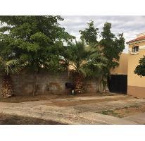 Foto de casa en renta en  , el esplendor, hermosillo, sonora, 2897717 No. 01