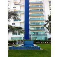 Foto de departamento en venta en, el estero, boca del río, veracruz, 1046169 no 01