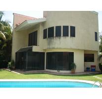 Foto de casa en venta en, el estero, boca del río, veracruz, 1067767 no 01