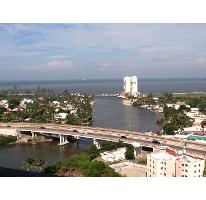 Foto de departamento en venta en  , el estero, boca del río, veracruz de ignacio de la llave, 1120087 No. 01