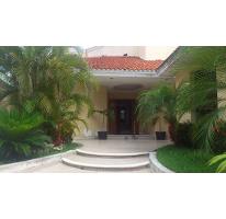 Foto de casa en venta en  , el estero, boca del río, veracruz de ignacio de la llave, 2270397 No. 01