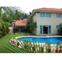 Foto de casa en venta en  , el estero, boca del río, veracruz de ignacio de la llave, 2271909 No. 01