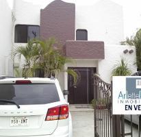 Foto de casa en venta en  , el estero, boca del río, veracruz de ignacio de la llave, 2643323 No. 01