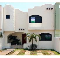 Foto de casa en renta en el estero , el conchal, alvarado, veracruz de ignacio de la llave, 2495375 No. 01