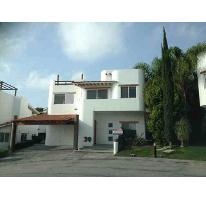 Foto de casa en venta en el faro 0, nuevo juriquilla, querétaro, querétaro, 2123390 No. 01