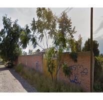 Foto de terreno habitacional en venta en el floreo 209, vista alegre, aguascalientes, aguascalientes, 1960160 no 01