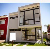 Foto de casa en venta en el fortin 61, el alcázar casa fuerte, tlajomulco de zúñiga, jalisco, 2037922 no 01