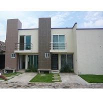 Foto de casa en venta en  , el fortín, zapopan, jalisco, 2022503 No. 01