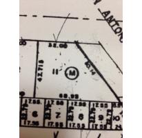 Foto de terreno comercial en venta en  , el fresno, torreón, coahuila de zaragoza, 1274021 No. 01