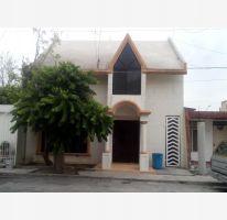 Foto de casa en venta en, el fundador, san nicolás de los garza, nuevo león, 2119792 no 01