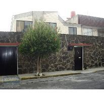 Foto de casa en venta en el gavillero 1, residencial villa coapa, tlalpan, distrito federal, 2386709 No. 01