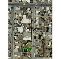 Foto de terreno habitacional en venta en  , el granjero, juárez, chihuahua, 1513282 No. 01