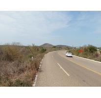 Foto de terreno habitacional en venta en el habal 0, el habal, mazatlán, sinaloa, 2411355 No. 01