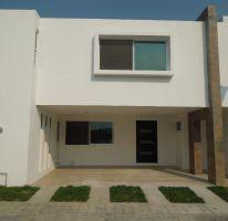 Foto de casa en venta en, el hallazgo, san pedro cholula, puebla, 2059562 no 01