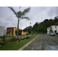 Foto de terreno habitacional en venta en  , el hallazgo, san pedro cholula, puebla, 2641203 No. 01