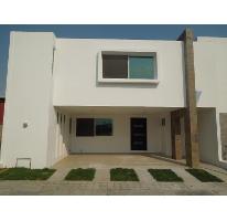 Foto de casa en venta en  , el hallazgo, san pedro cholula, puebla, 2702325 No. 01
