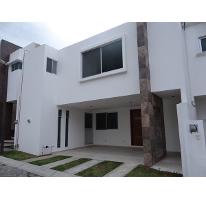 Foto de casa en venta en, el hallazgo, san pedro cholula, puebla, 528028 no 01