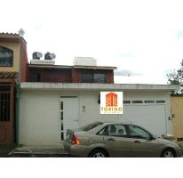Foto de casa en venta en  , el haya, xalapa, veracruz de ignacio de la llave, 1304509 No. 01