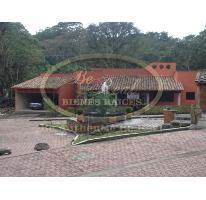 Foto de casa en venta en  , el haya, xico, veracruz de ignacio de la llave, 2667784 No. 01